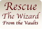 Rescue The Wizard Link